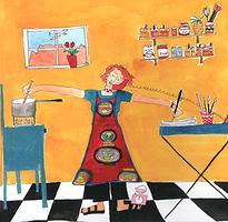 Lehla Kitchen