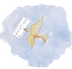bird letter 001